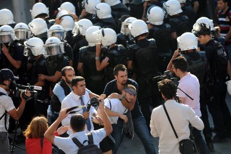 Turquie : Les manifestations chroniques menacent la sécurité