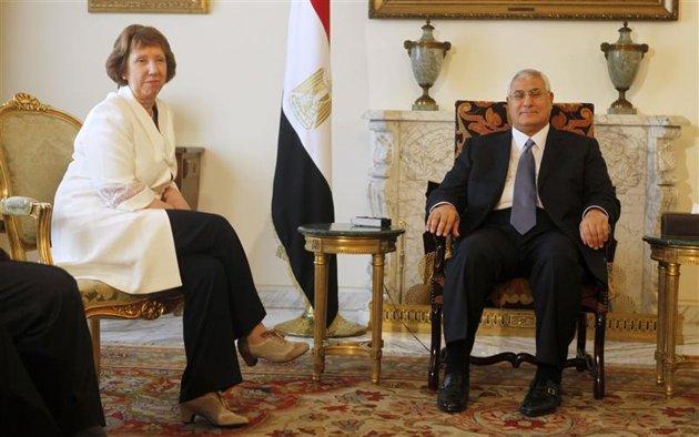 Egypte: Echec de la résolution diplomatique de la crise