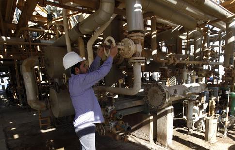 Libye : Reprise des exportations pétrolières