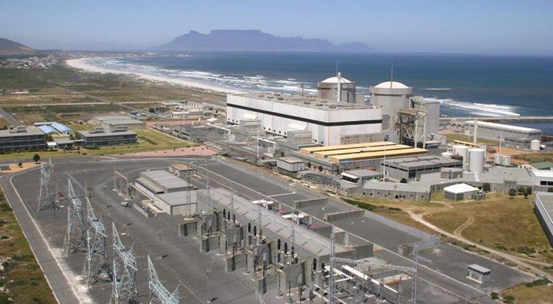 Afrique du Sud : Eskom contrainte aux délestages