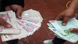Algérie fuite capitaux