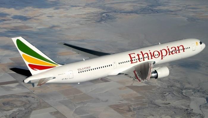 Ethiopian Airlines sacrée par «Premier Traveler Magazine»
