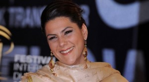 Fatima Zahra Mansouri