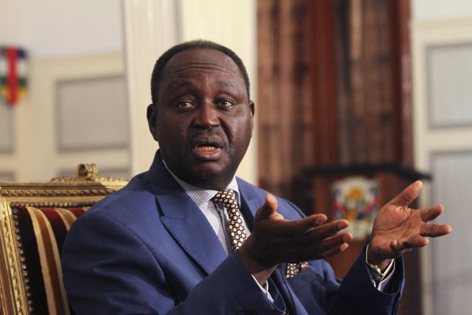 Centrafrique: François Bozizé poursuivit pour des «biens mal acquis»