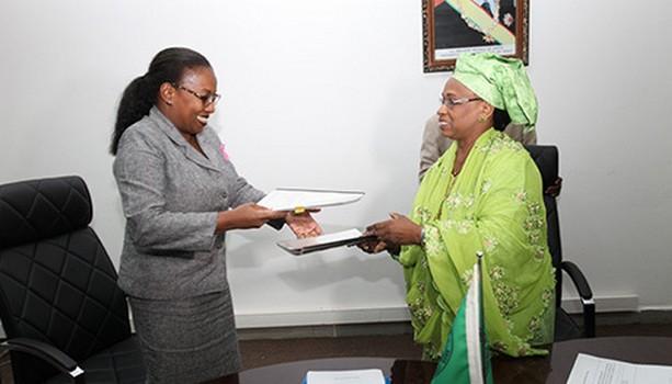 Mali: 29 milliards FCFA de la BAD contre l'insécurité alimentaire
