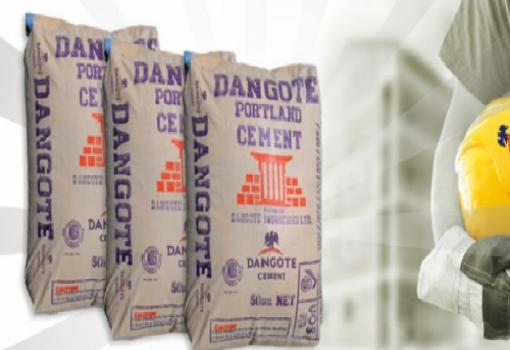 Cameroun: Le ciment Dangote sur le marché dès janvier