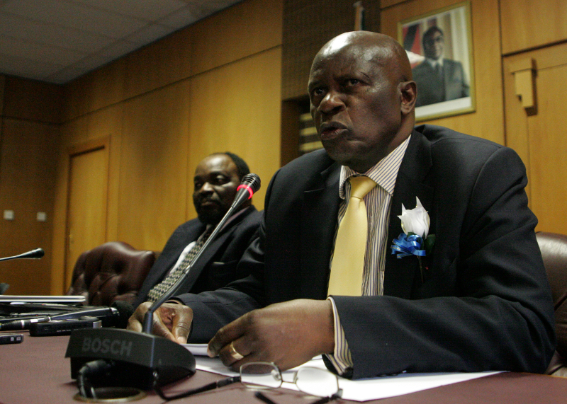 Zimbabwe : Aide de la Banque Mondiale