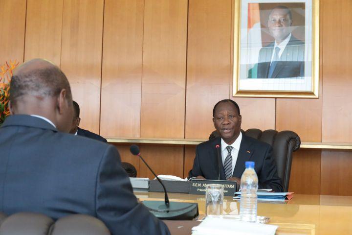 Côte d'Ivoire: Vers la dissolution des entreprises publiques «budgétivores»