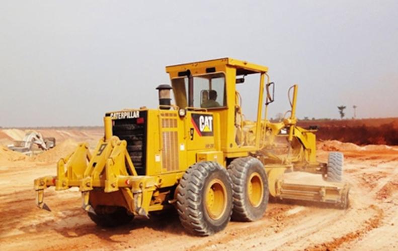 Le Togo veut 1,5 million de production de phosphates en 2015