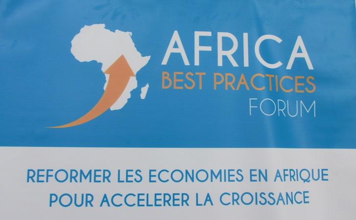 Afrique: Accélérer la croissance par les meilleures pratiques