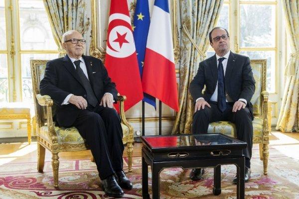 La Tunisie et la France scellent la coopération économique et sécuritaire