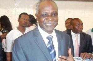 Zacharie Pérevet Cameroun