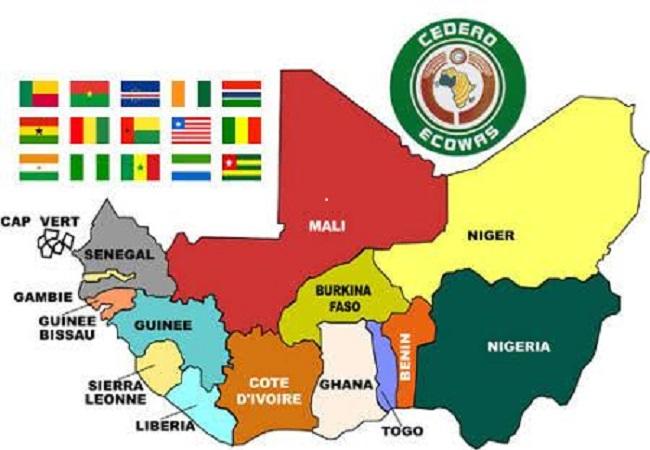 La CEDEAO à la recherche de 21,431 milliards $ pour son développement