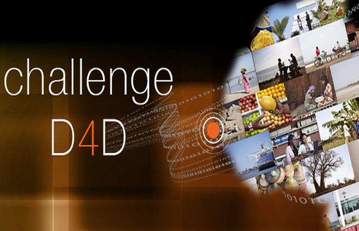 Sénégal: Trois projets primes par Challenge Data for Devlopment