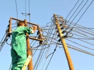 electrificatino