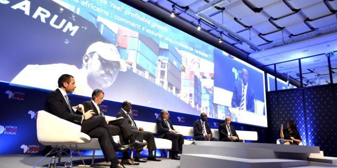 Afrique : Electrification et croissance économique