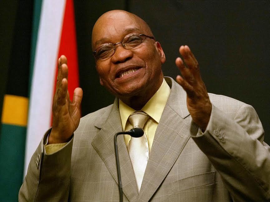Jacob Zuma prêche pour une croissance plus forte et plus inclusive des économies africaines