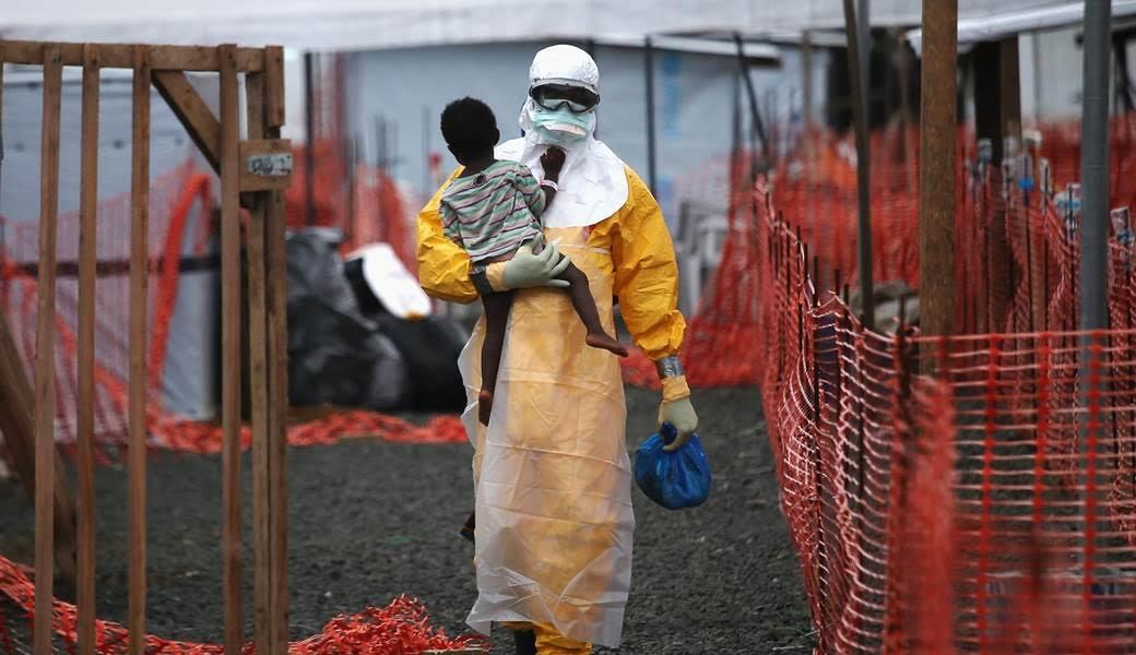 Ebola: Les trois pays les plus touchés attendent 3,2 milliards de dollars d'aide