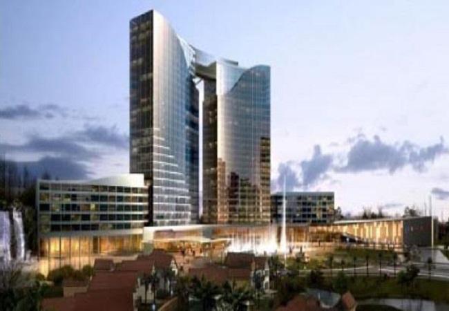La Côte d'Ivoire projette la construction d'un centre d'affaires et de shopping innovant