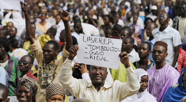L'Algérie et le Niger sollicités dans la résolution de la crise malienne