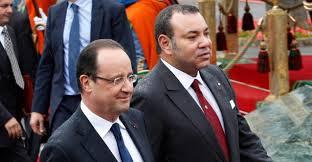 Maroc: visite de François Hollande sous le signe de l'économie