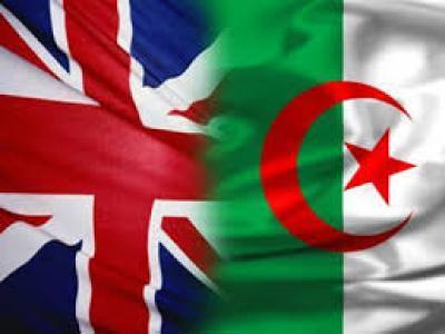 Yeux doux de l'Algérie aux investisseurs britanniques