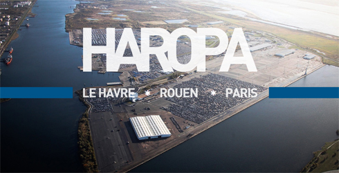 Bénin : Haropa prend le port de Cotonou
