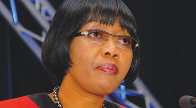 Grave épuisement des réserves de change de la Namibie
