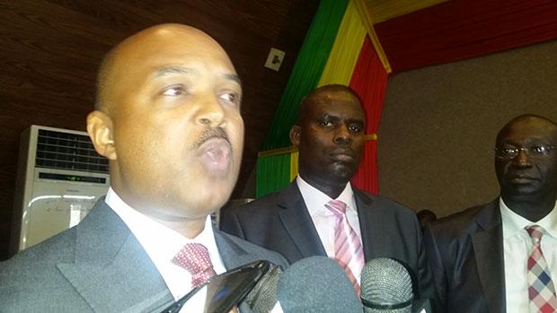 Le groupe IBM appuie la modernisation de l'administration au Sénégal