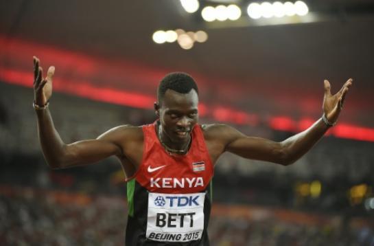 Kenya : 4,8 millions $ contre le dopage