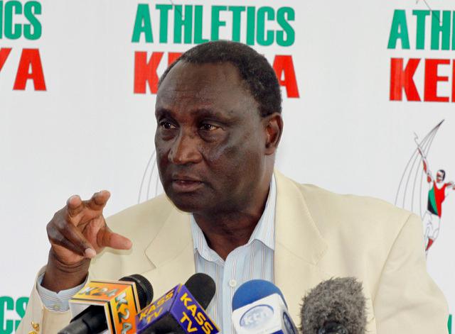 Athlétisme : L'IAAF épingle trois responsables kenyans