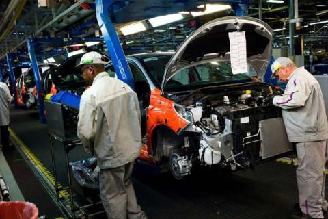 Le Ghana entre dans le cercle des pays producteurs d'automobile