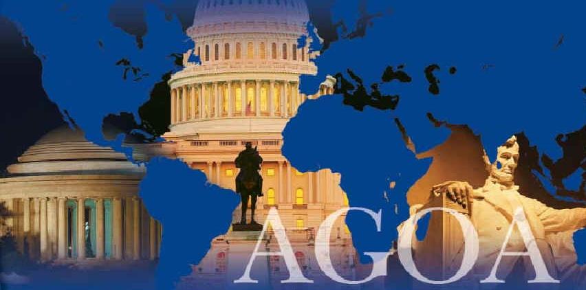 AGOA : Washington accorde un moratoire de 2 mois à l'Afrique du Sud