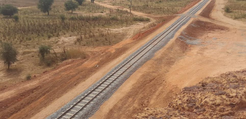 Bolloré financera seul la boucle ferroviaire en Afrique de l'Ouest