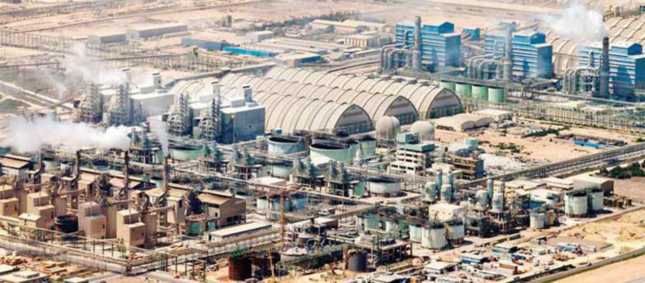 Maroc : Inauguration d'une usine d'engrais dédiée à l'Afrique