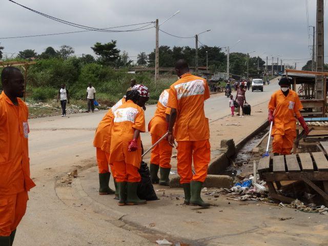 Côte d'Ivoire : L'emploi et l'informel placé sous la loupe