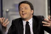 Matteo Renzi pense que l'Europe devrait faire plus pour l'Afrique