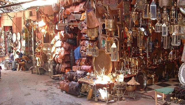 Maroc : «Morocco Handmade», un label en gestation
