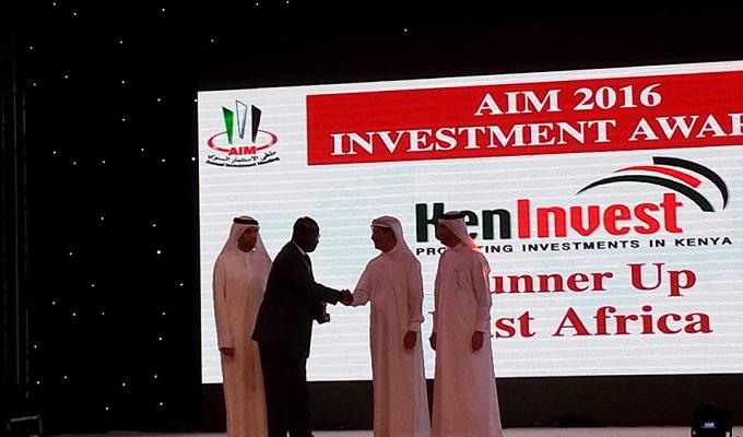 Investissements : La Côte d'Ivoire primée à Dubaï