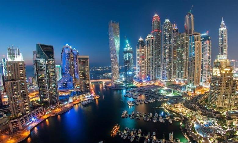 Ouverture à Dubaï du forum sur les investissements industriels dans les pays émergents