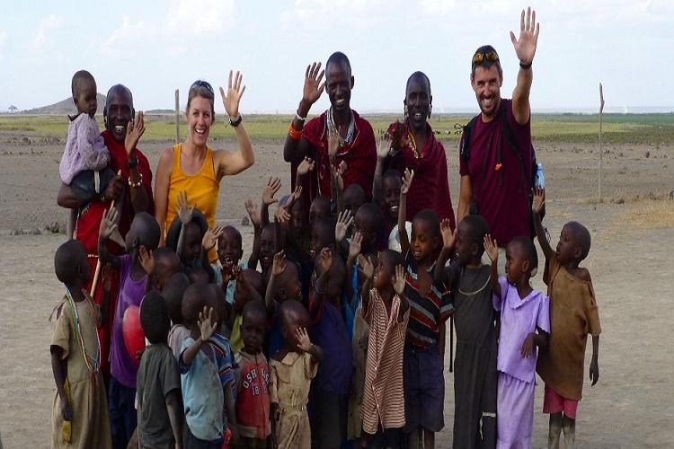 Le Kenya veut reconquérir les touristes Français