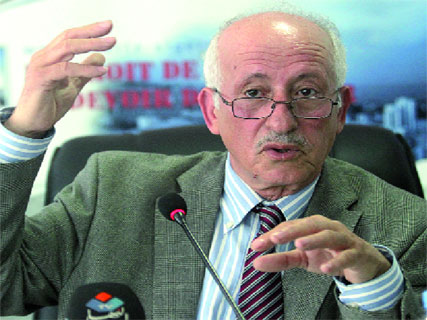 Algérie-Concurrence : L'ordonnance qui dérange