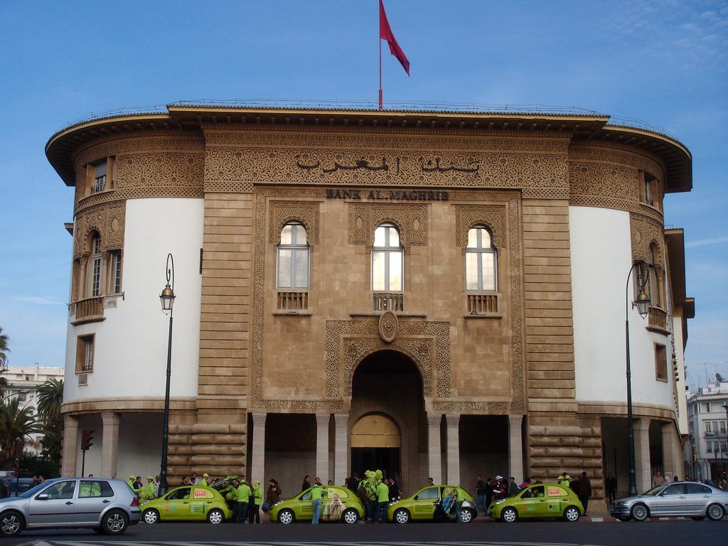 Maroc : Intégration des caisses de retraite dans les statistiques de la banque centrale