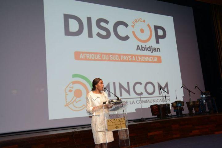 Côte d'Ivoire: Le salon de l'audiovisuel «Discop Africa» focalisé sur la TV numérique