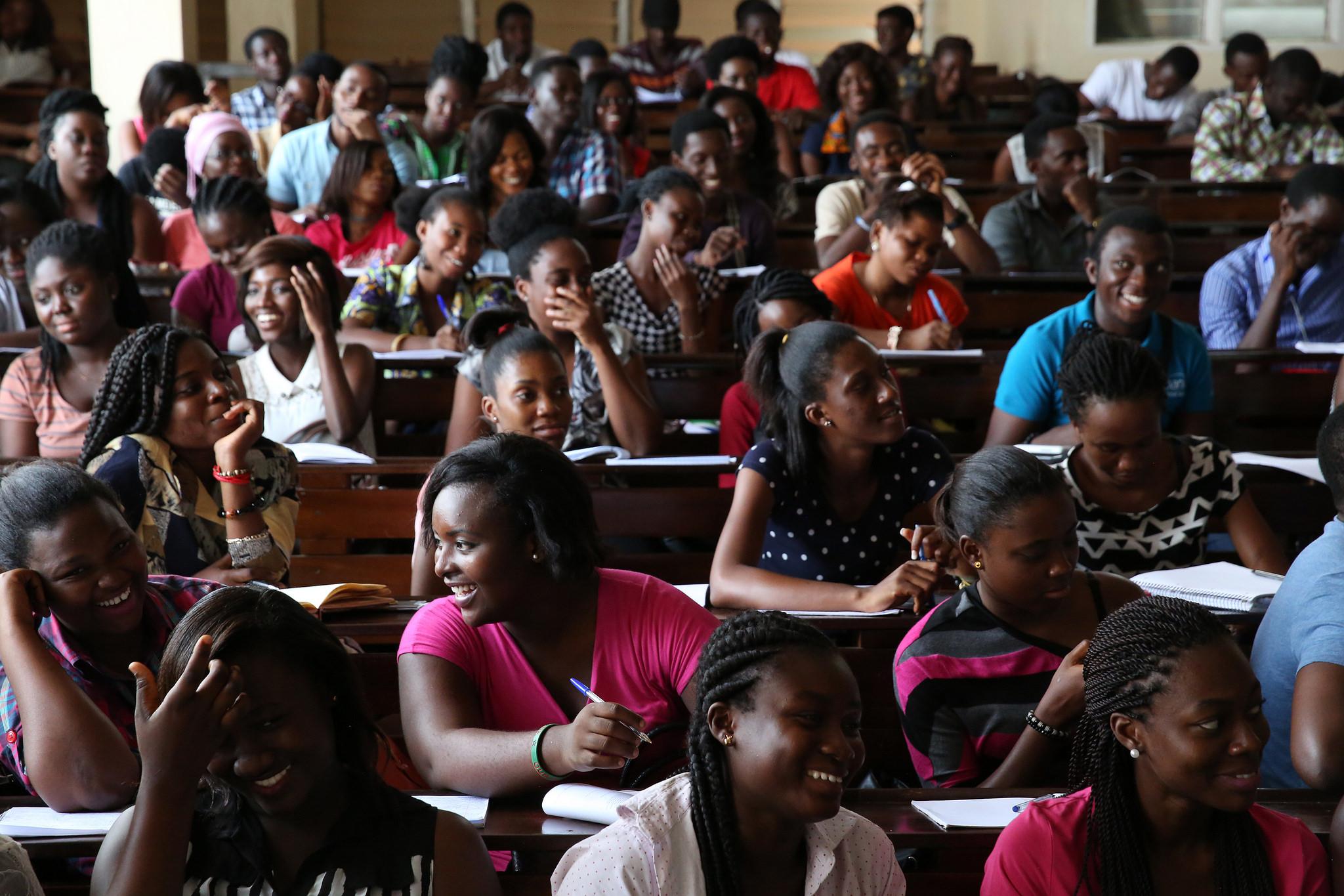 Afrique: Investir dans la jeunesse