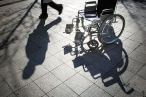 Handicap-civ