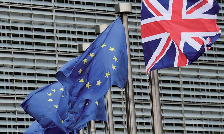 Le Brexit coûtera à l'Angleterre 7,2 milliards d'euros par an de droits de douane supplémentaires