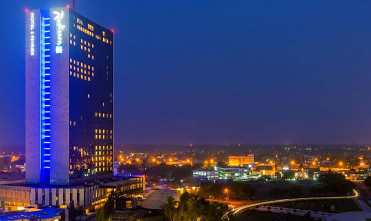 Ouverture à Lomé du forum africain sur l'investissement hôtelier