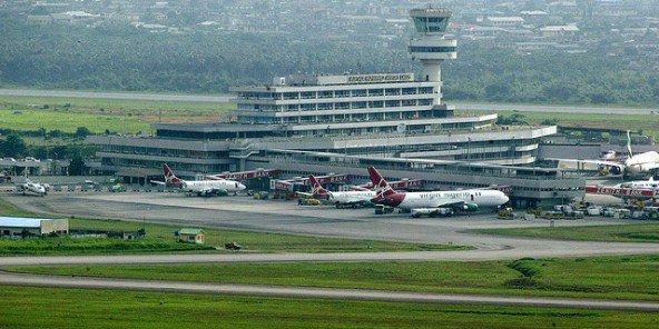 Le Nigeria sur la liste noire des compagnies aériennes?