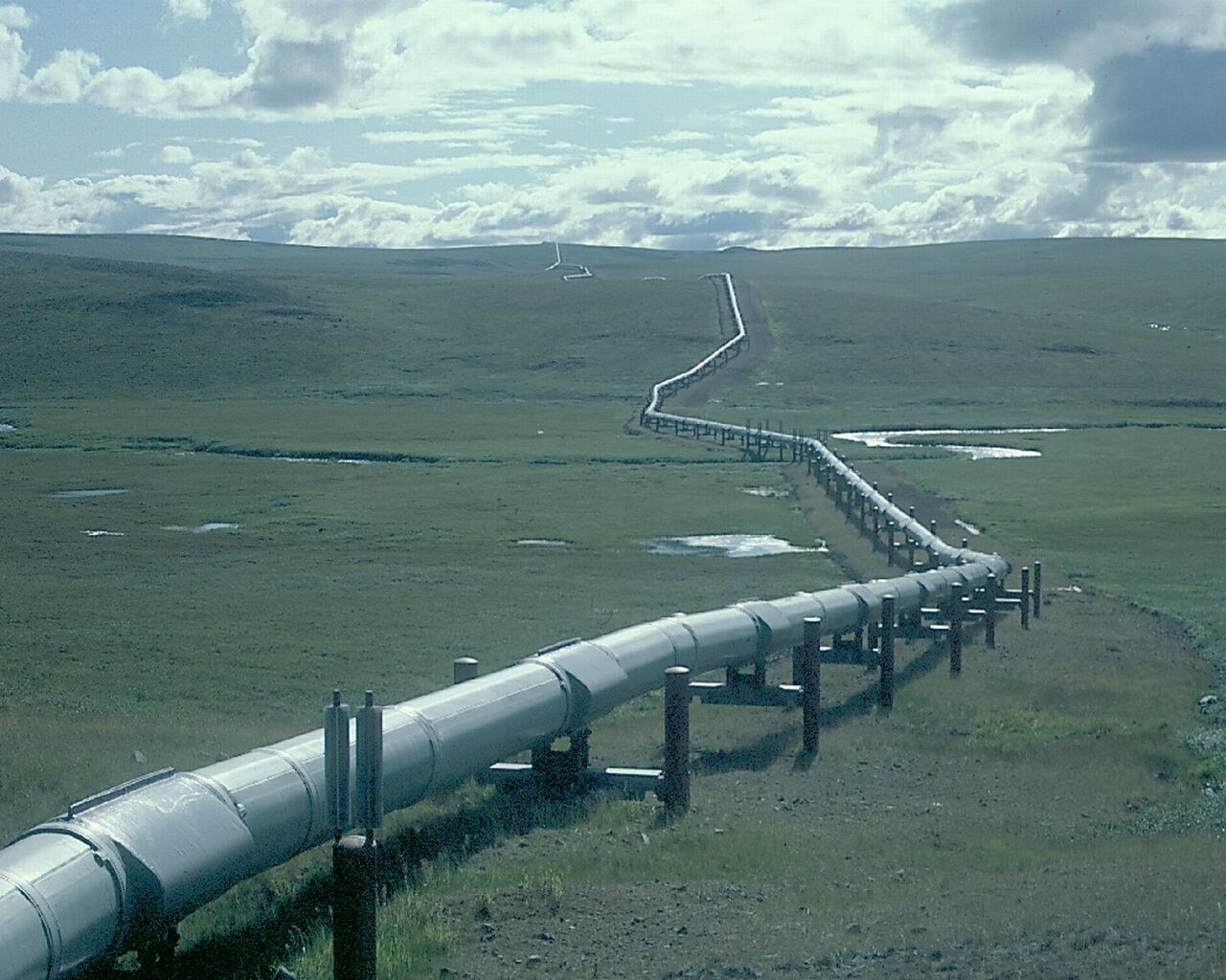 Le Kenya et l'Ethiopie déboursent 1,8 milliard d'euros pour construire un pipeline